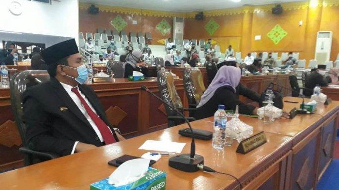 Aceh Tamiang Lelang Empat Jabatan, Wan Tanindo: Hindari Istilah 'Antar Pengantin'