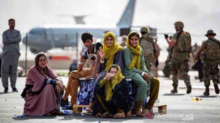 Krisis Pangan, 14 Juta Rakyat Afghanistan Terancam Kelaparan Setelah Taliban Berkuasa