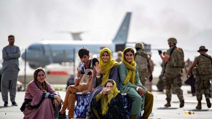 Kisah Seorang Ayah di Afghanistan Terpaksa Menjual Anaknya Rp 8,3 Juta agar Bisa Beri Makan Keluarga