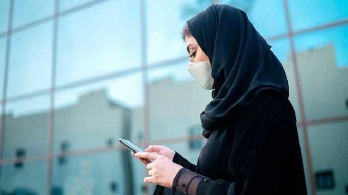 70 Persen Warga Arab Saudi Hindari Kegiatan Sosial, Khawatir Terinfeksi Virus Corona
