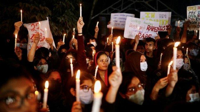 Wanita Bangladesh Protes, Dilarang Menjadi Petugas Pencatat Pernikahan Muslim