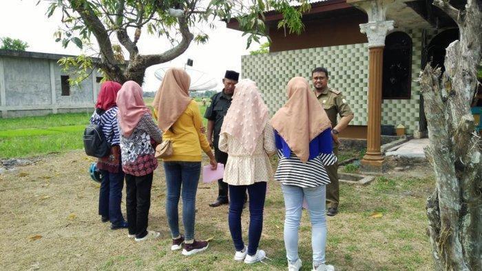 Puluhan Pelanggar Busana, dan PNS Indispliner Terjaring Razia di Aceh Timur