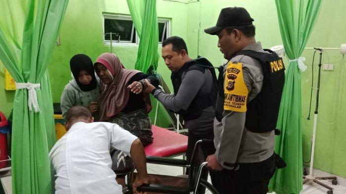 Wanita di Aceh Timur Dirampok Saat Hendak Shalat Subuh Berjamaah ke Masjid, Begini Kejadiannya