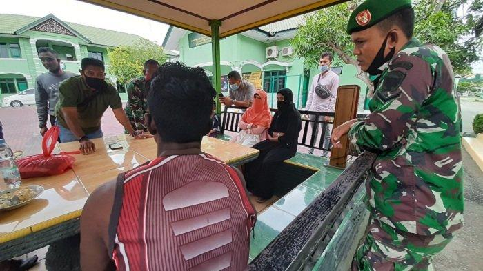 Tiga Pria Jadi Tersangka, Kasus Penyelundupan Rohingya