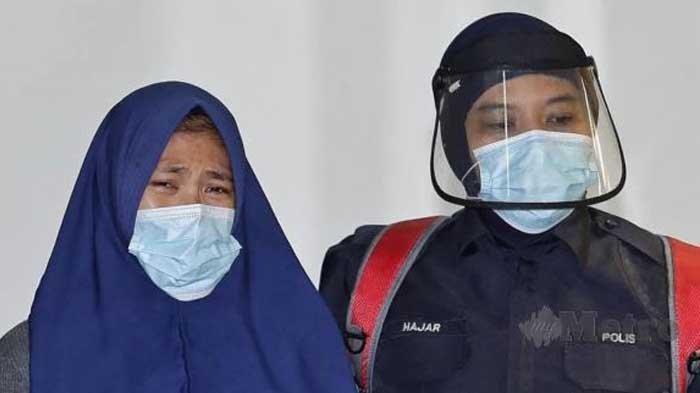 Wanita Indonesia di Malaysia Disidangkan, Didakwa Aniaya Rekan Kerja