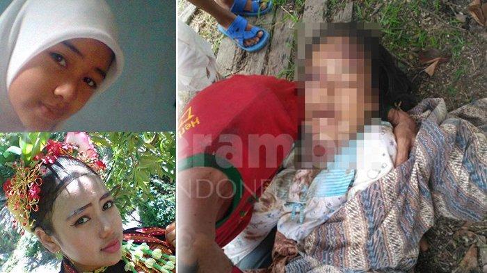 Saat Ditemukan, Celana Ibu Muda yang Dibunuh di Kebun Jagung Terbuka hingga Pergelangan Kaki