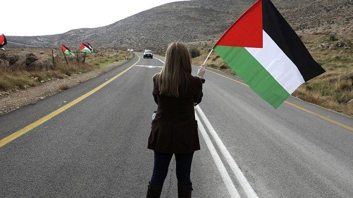 Normalisasi Sejumlah Negara dengan Israel, Kado Pahit Bagi Rakyat Palestina