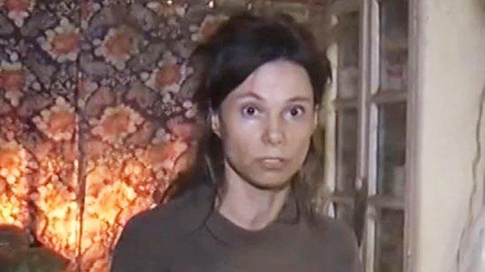 Kisah Wanita Rusia Dikurung Ibunya Selama 26 Tahun, Belum Mandi sejak Tahun 2006, Begini Rambutnya