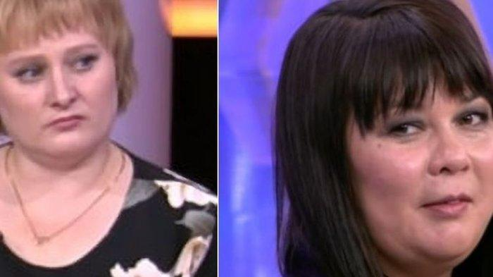 Aduh! Dua Wanita Ini Tertukar Sejak Lahir di Rumah Sakit, Kebenarannya Terungkap Setelah 38 Tahun