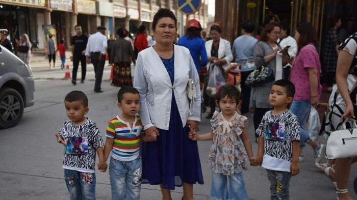 Wanita Uyghur Dipaksa Mandul, Padahal belum Memiliki Dua Anak, Laporan Penyidik Jerman, Cina Bantah