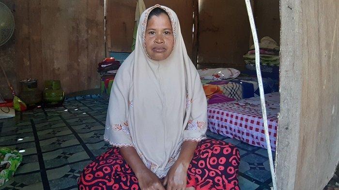 Potret Kemiskinan di Aceh, Wanita Hamil Tinggal di Kandang Sapi, Tak Pernah Periksakan Kehamilan