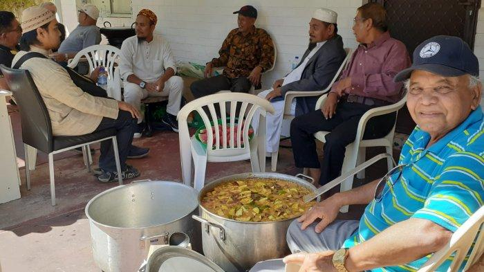 Warga Aceh di Perth Australia Peringati Maulid Nabi Muhammad SAW