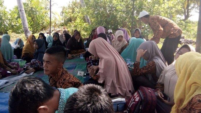 Mengenang Tsunami Aceh - Ketika Warga Pulau Banyak Melihat Seratusan Jenazah Hanyut Mengapung