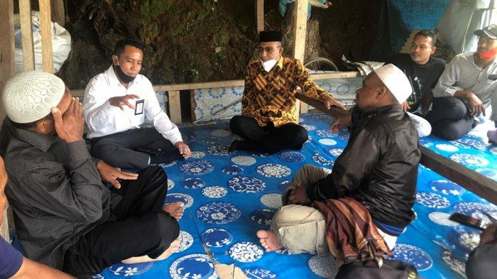Kini Warga Aceh Utara yang Dekat Perbatasan Bener Meriah Sudah Mulai Menikmati Listrik PLN
