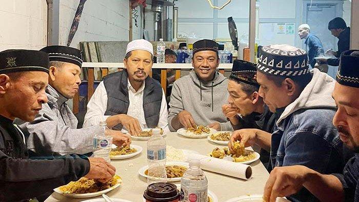 Melihat Meunasah Aceh di Kanada, Dari Shalat Berjamaah, Pengajian, Hingga Nikmatnya Kuah Beulangong
