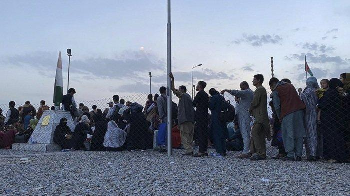 Kepanikan di Kabul tak akan Berlangsung Lama