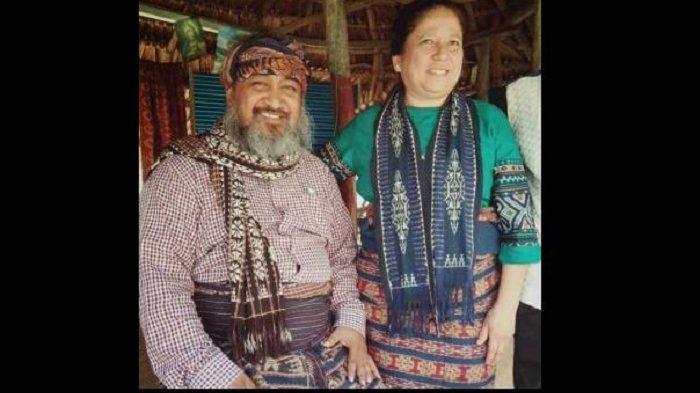 Warga Amerika Serikat Terpilih Jadi Bupati di Nusa Tenggara Timur, Diusung Oleh Partai Ini