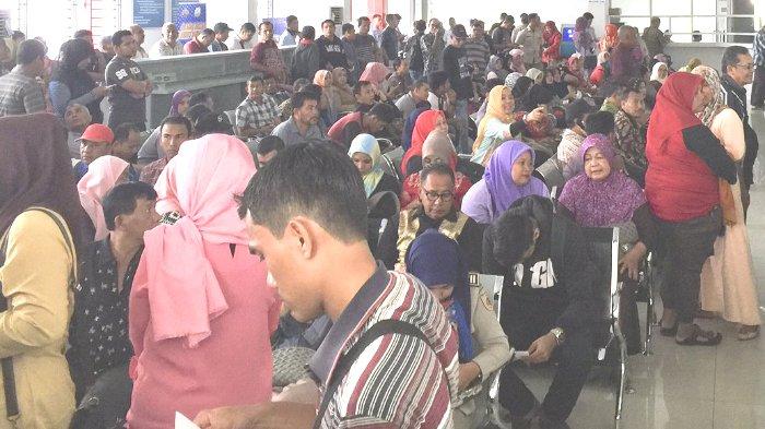 Pelayanan Samsat Aceh Masih di Luar Harapan