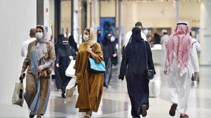 156 WNI di Arab Saudi Positif Corona, 45 Sembuh, 83 Dirawat dan 28 Meninggal