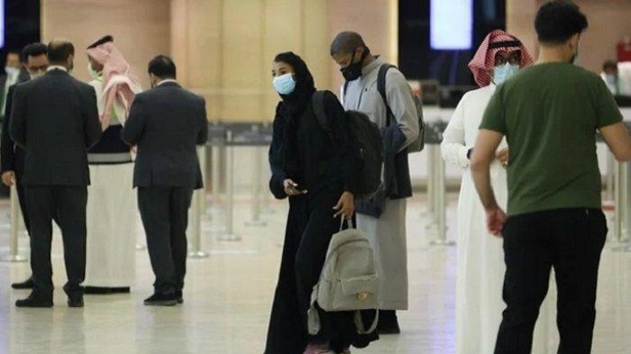 Warga Arab Saudi Dilarang Bepergian ke Indonesia, Sampai Kondisi Covid-19 Stabil