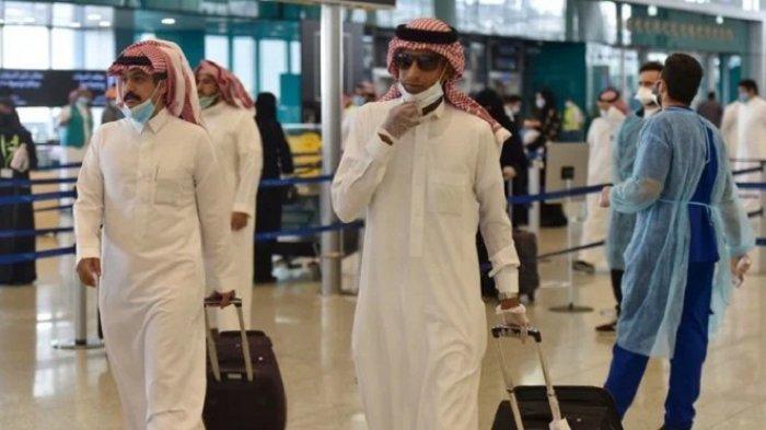 Otoritas Penerbangan Sipil Arab Saudi Perbarui Mekanisme Masuk Kerajaan