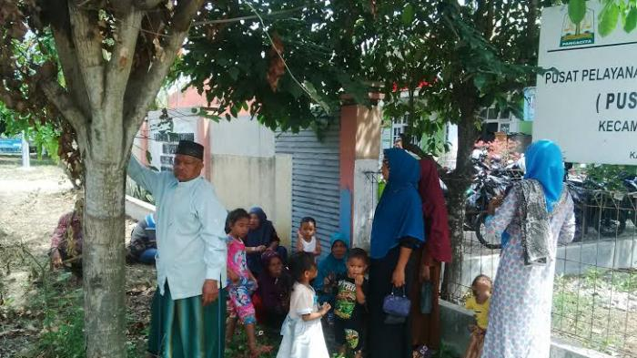 Puluhan Warga Eks Kusta Mengaku Diusir dari Desa