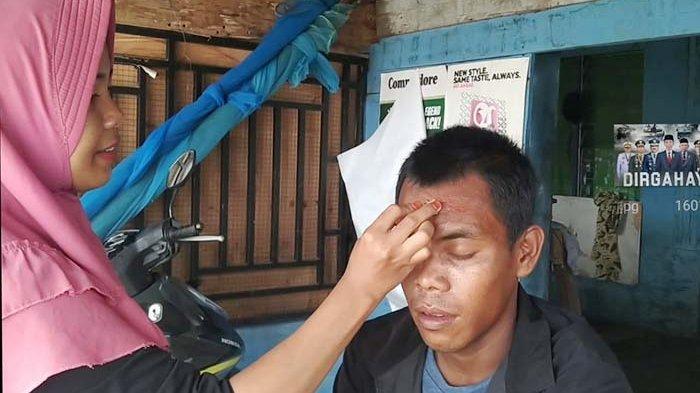 Demam Massal di Singkil,Dokter Harus ke Lapangan