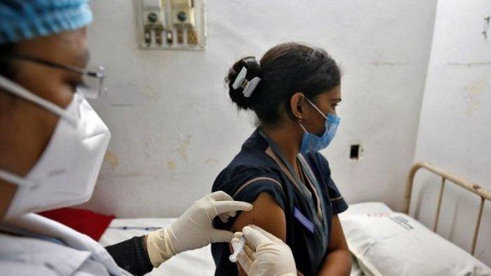 UPDATE CORONA 22 Januari: 98,1 Juta Positif Covid-19, Meski Negara Ini Sudah Lakukan Vaksinasi