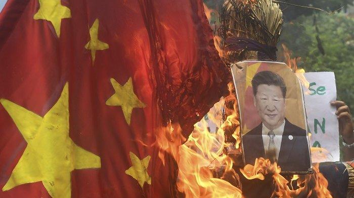 Terlibat Proyek di Laut China Selatan, Filipina Bakal Hentikan Kerjasama dengan Perusahaan China