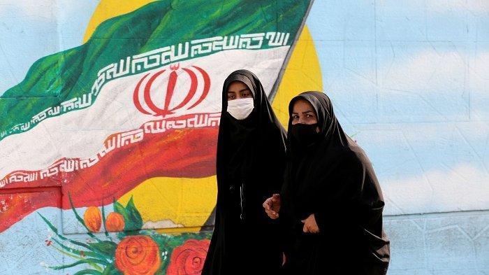 Mahkamah Agung Iran Perkuat Hukuman Mati Wartawan yang Melarikan Diri ke Prancis