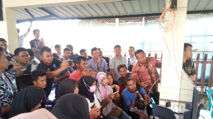 Ini Jadwal Daftar Ulang Peserta Ujian SKB CPNS Kabupaten Aceh Singkil