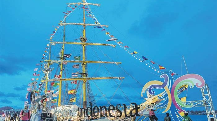 Malam ini, Wagub Aceh akan Tutup Sail Sabang, Panggung Utama Bakal Meriah