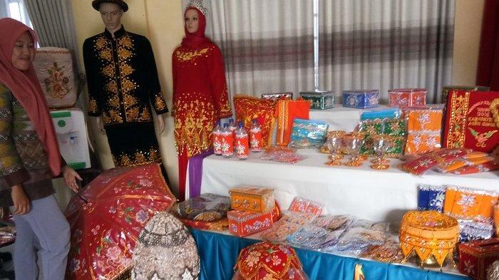 Industri Rumah Tangga Minta Pemkab Aceh Singkil Fasilitasi Pembuatan Izin