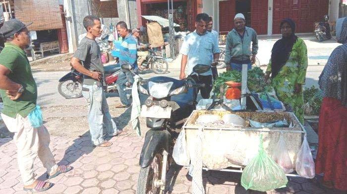 Kasus Pedagang Sayur Keliling Dirampok Pria Bersebo, Polisi Minta Keterangan Saksi