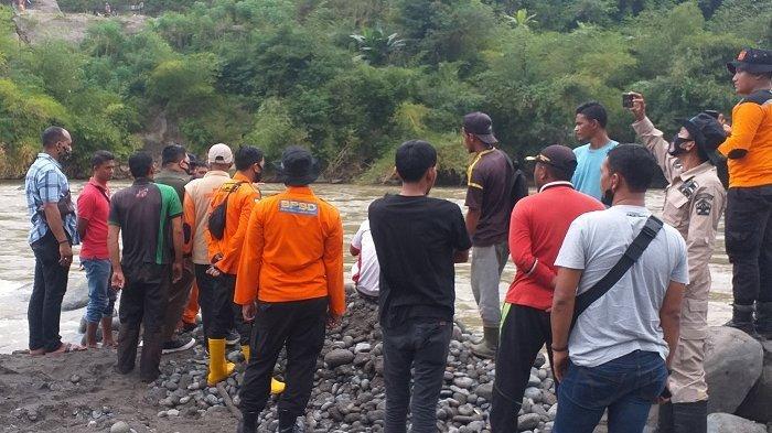 Hadapi Kendala Ini, Pencarian Murid SD Alue Limeng Bireuenyang Tenggelam Dilanjutkan Besok