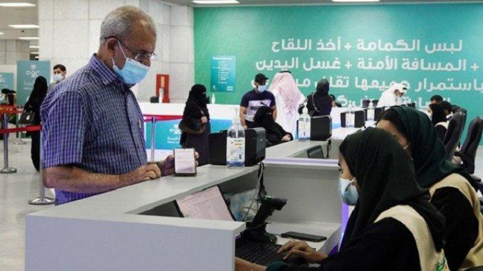 Jumlah Pendaftar Vaksin Virus Corona di Arab Saudi Berlipat Ganda, Melampaui Angka 1 Juta Orang