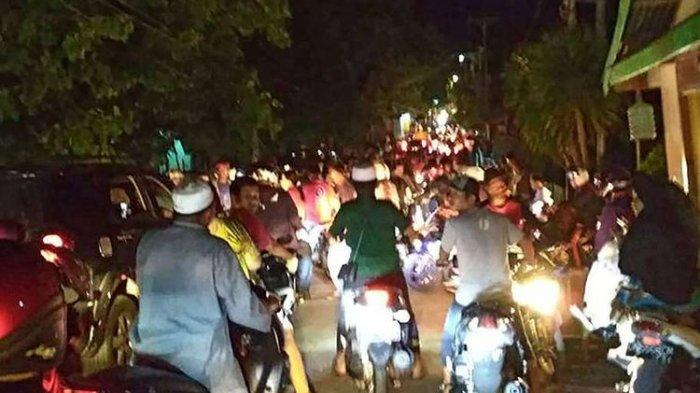 Pascagempa Bumi 6,9 Magnitudo, Lebih 1.000 Orang Masih Mengungsi di Buko Selatan Sulawesi Tengah