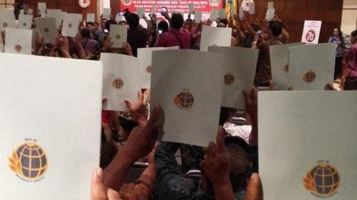 BPN Endus Tuan Tanah Bersembunyi di Balik Nominee Sopir dan ART, Haknya Terancam Hilang