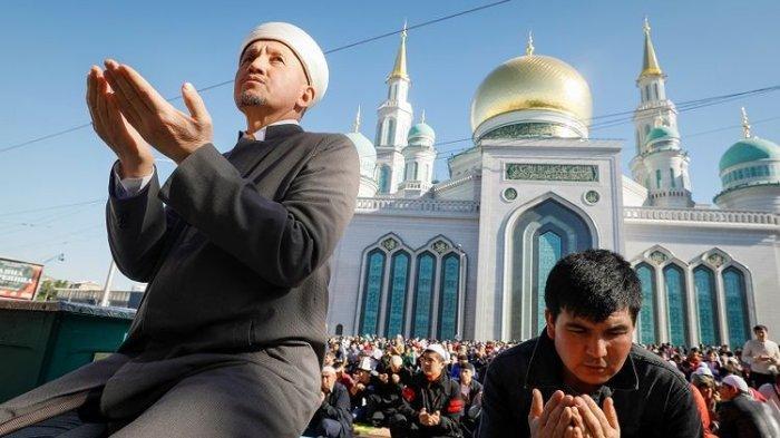 Simak, Amalan Setelah Sholat 5 Waktu, Ini Keutamaan Membaca Ayat Kursi bagi Muslim