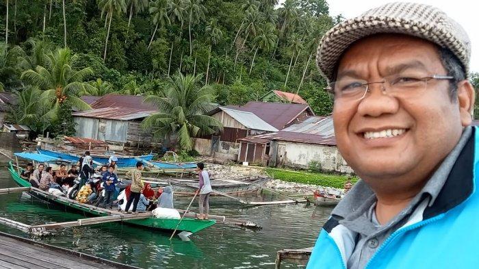 Warga Masih Gunakan Rakit, Ombudsman Harap Bupati Simeulue Selesaikan Jalan Penghubung Sibigo-Alafan