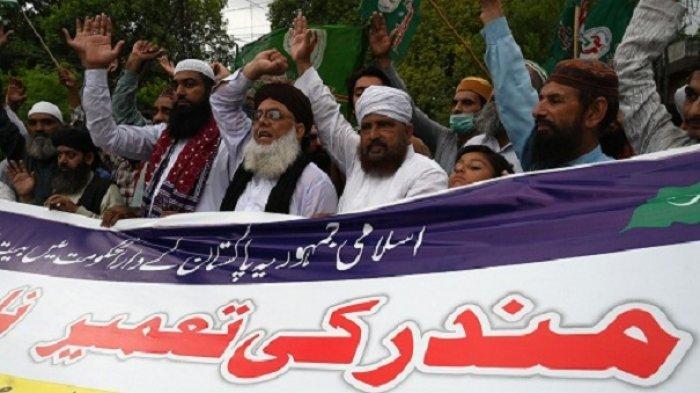 PBB Penuhi Permintaan Pakistan, Puluhan Juta Dolar AS Diberikan untuk Info Nama-nama Teroris