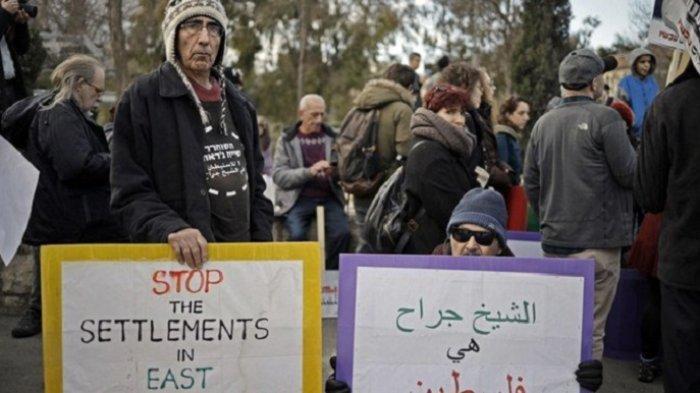 AS Akan Segera Mengembalikan Dana Bantuan ke Palestina Sebesar Rp 2,1 Triliun