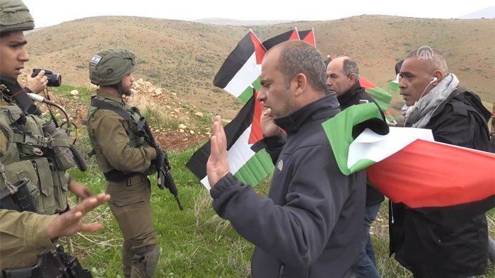 Palestina Tolak Bantuan Covid-19 dari Uni Emirat Arab karena Dikirim Melalui Israel