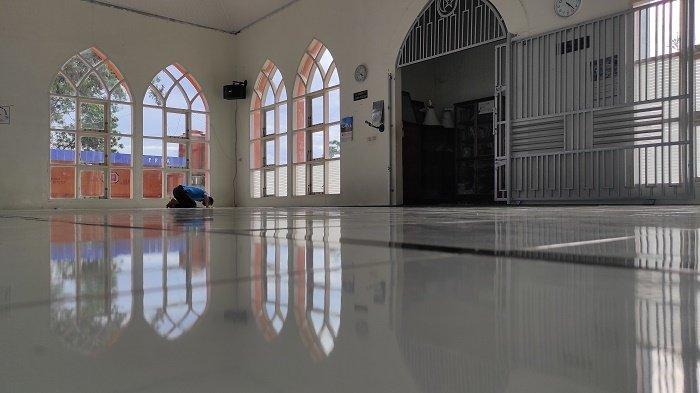 Shalat Dhuha dan Keutamaannya, Menurut Penjelasan Ustaz Abdul Somad