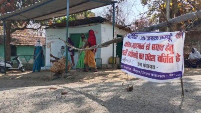 Desa Chikhalar Mendadak Terkenal dan Disebut Kebal Covid-19 karena Tak Ada Warganya Terkena Corona