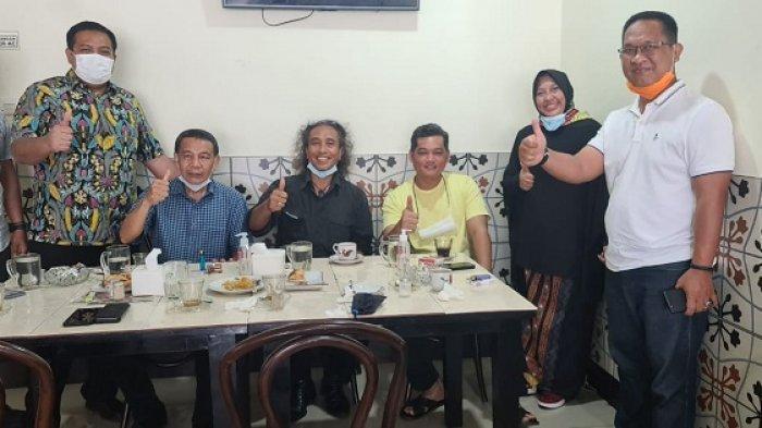 Tempat Tongkrongan Baru di Jakarta, Kopi Aceh Karim Tawarkan Suasana Kedai Lama