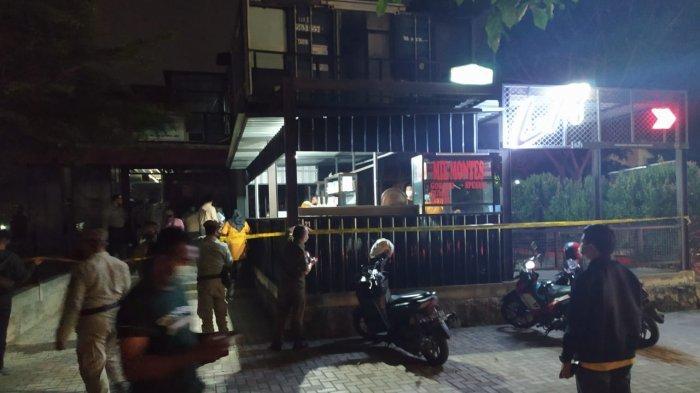 Tujuh Warkop di Kota Banda Aceh dan Aceh Besar Disegel, Kini Dianjurkan Tutup Pukul 22.00 WIB