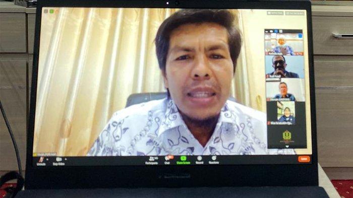 Gelar Webinar, PGRI Aceh Ajak Stakholder Bersinergi Tingkatkan Kapasitas dan Kesejahteraan Guru
