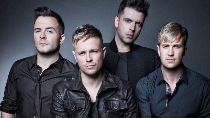 Fakta Irlandia, Negara Asal Grup Musik Westlife yang Akan Konser di  Indonesia pada Agustus 2019 - Serambi Indonesia