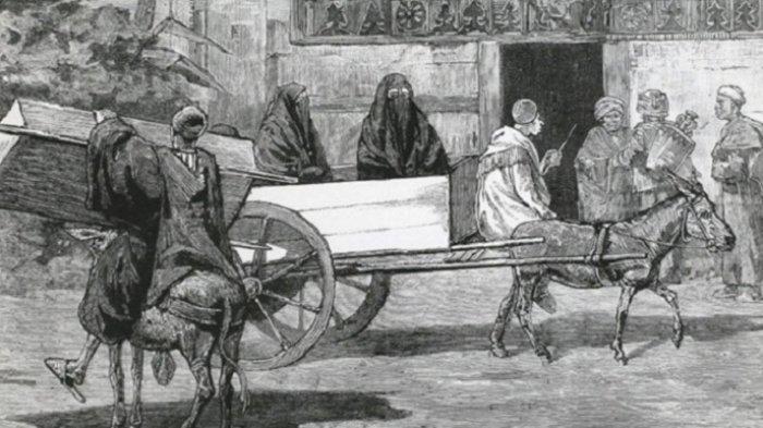 Pandemi Telah Berdampak Atas Ibadah Haji dari Waktu ke Waktu, Wabah Kolera Sampai Covid-19